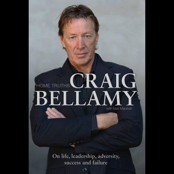 Home Truths - Craig Bellamy, Matt Marshall   2020-eala-conference.org