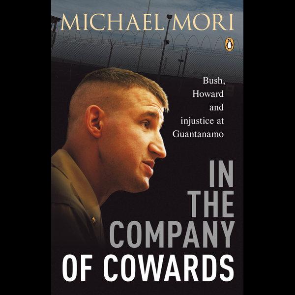 In the Company of Cowards - Michael Mori | Karta-nauczyciela.org