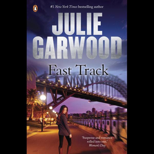Fast Track - Julie Garwood | Karta-nauczyciela.org