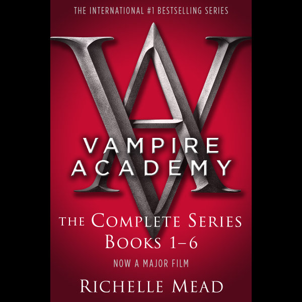 Vampire Academy - Richelle Mead | 2020-eala-conference.org