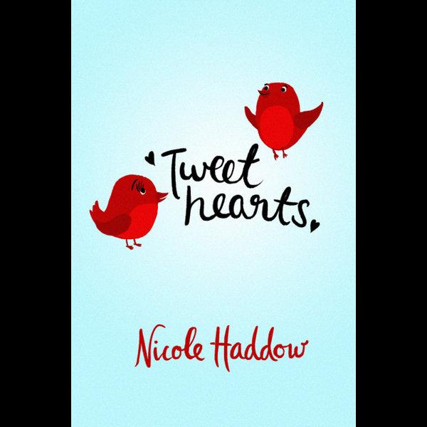 Tweethearts - Nicole Haddow   Karta-nauczyciela.org