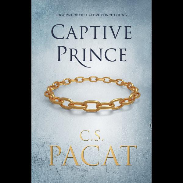 Captive Prince - C.S. Pacat | Karta-nauczyciela.org