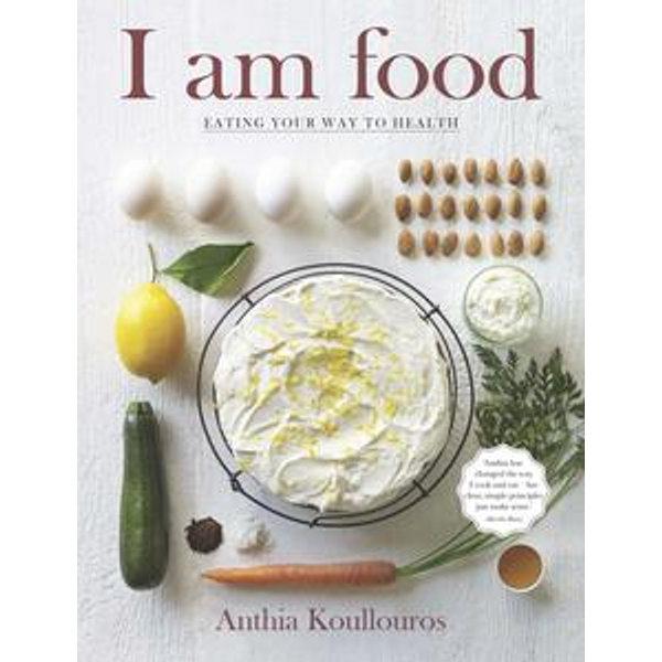 I Am Food - Anthia Koullouros | Karta-nauczyciela.org