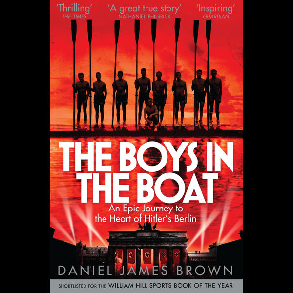 The Boys in the Boat - Daniel James Brown | 2020-eala-conference.org