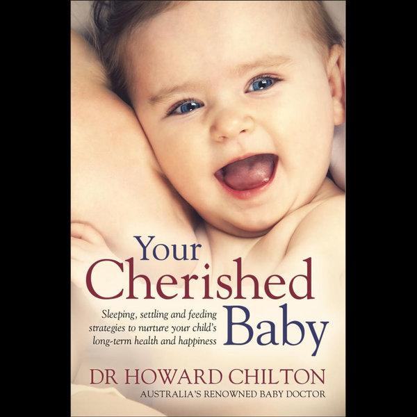 Your Cherished Baby - Howard Chilton | Karta-nauczyciela.org