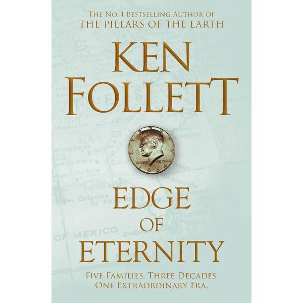 Edge of Eternity - Ken Follett   Karta-nauczyciela.org