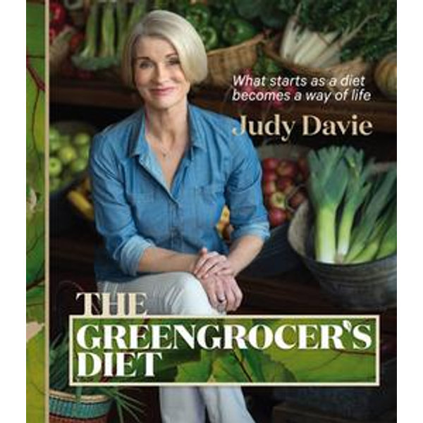 The Greengrocer's Diet - Judy Davie   Karta-nauczyciela.org