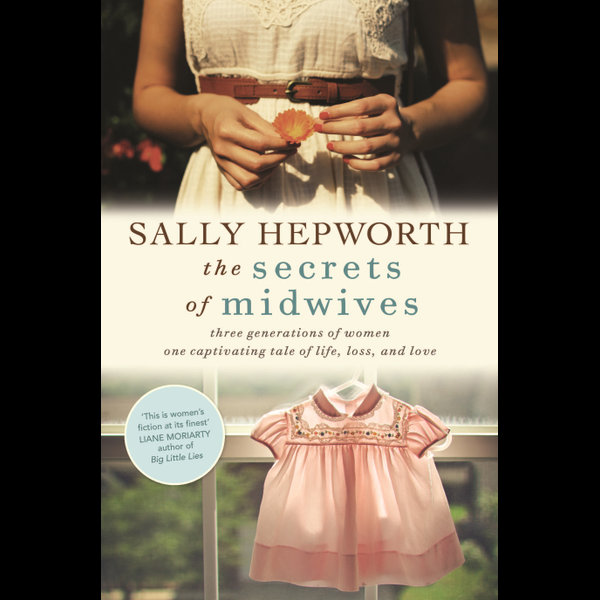 The Secrets of Midwives - Sally Hepworth | 2020-eala-conference.org