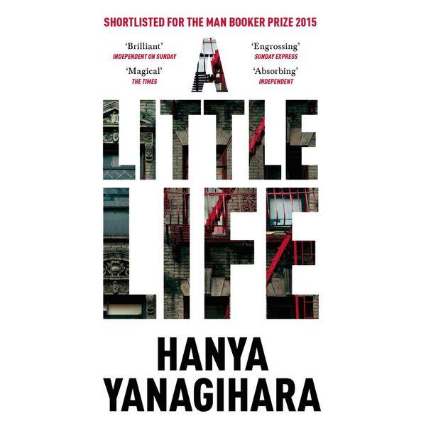 A Little Life - Hanya Yanagihara   Karta-nauczyciela.org