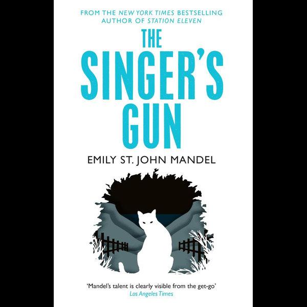 The Singer's Gun - Emily St. John Mandel | Karta-nauczyciela.org