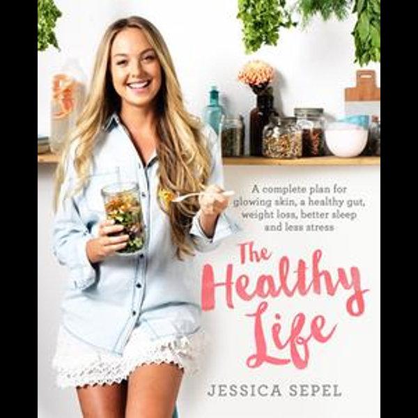The Healthy Life - Jessica Sepel | Karta-nauczyciela.org