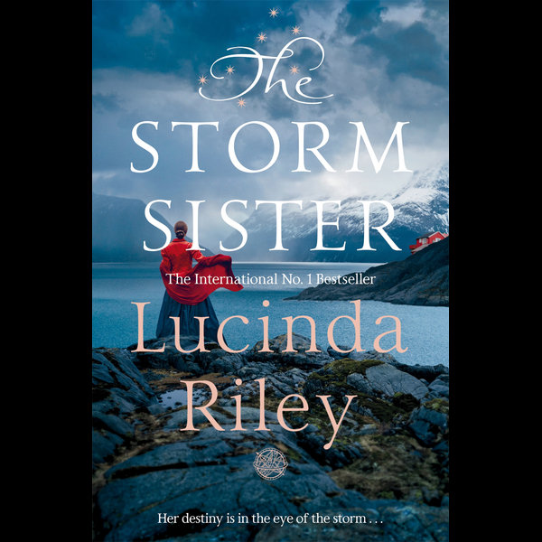 The Storm Sister - Lucinda Riley | 2020-eala-conference.org