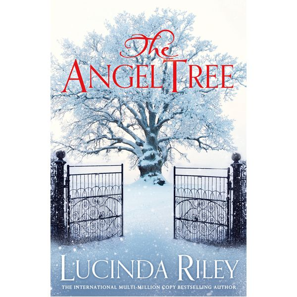 The Angel Tree - Lucinda Riley | 2020-eala-conference.org