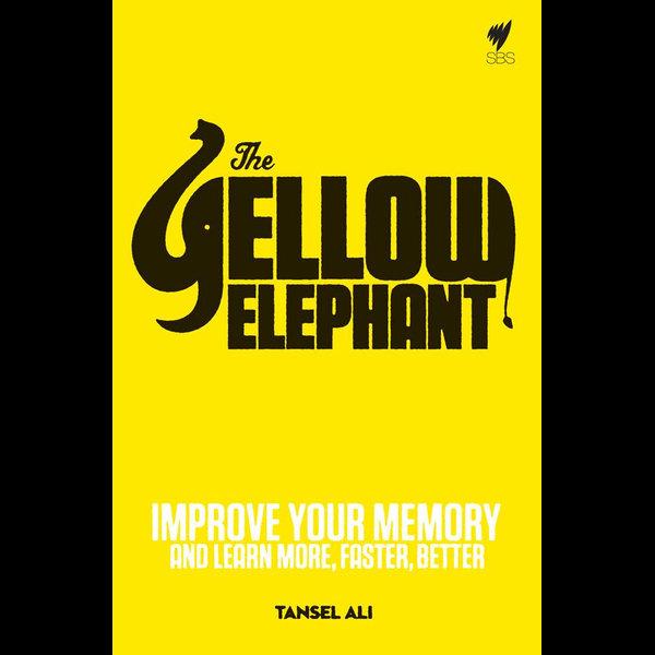 Yellow Elephant - Ali, Tansel   2020-eala-conference.org