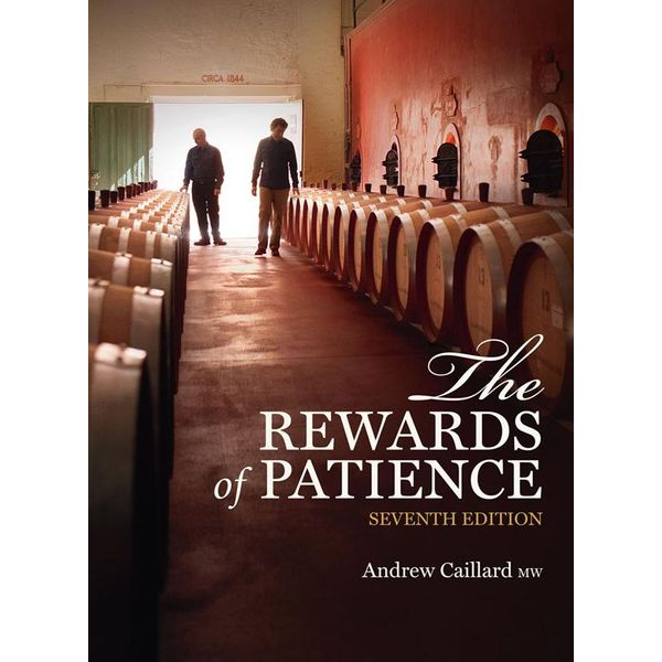 The Rewards of Patience - Andrew Caillard | 2020-eala-conference.org