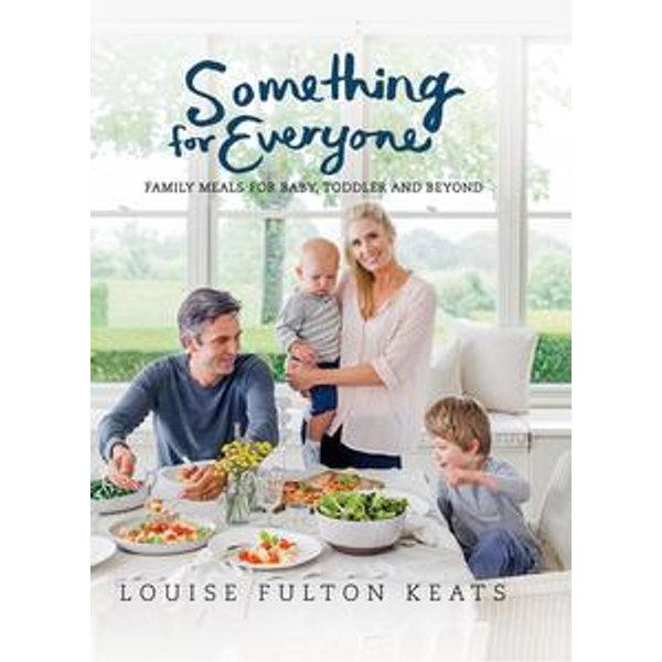 Something for Everyone - Keats, Louise Fulton   Karta-nauczyciela.org