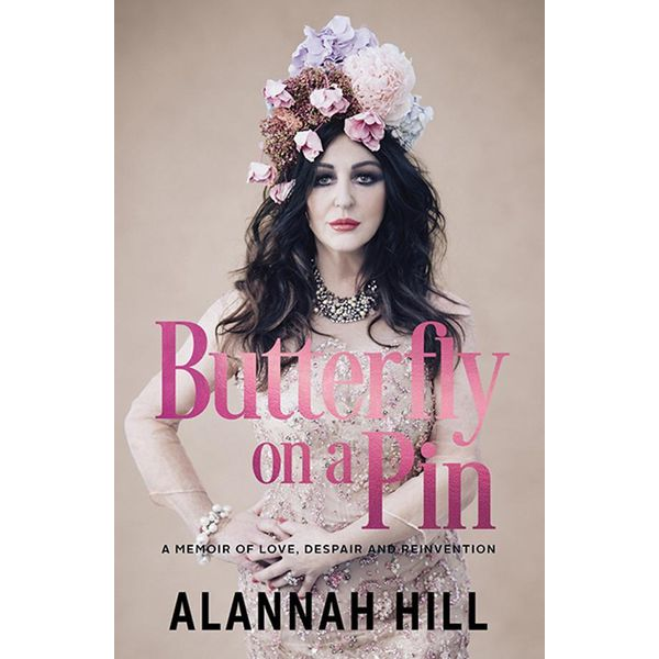 Butterfly on a Pin - Alannah Hill   2020-eala-conference.org