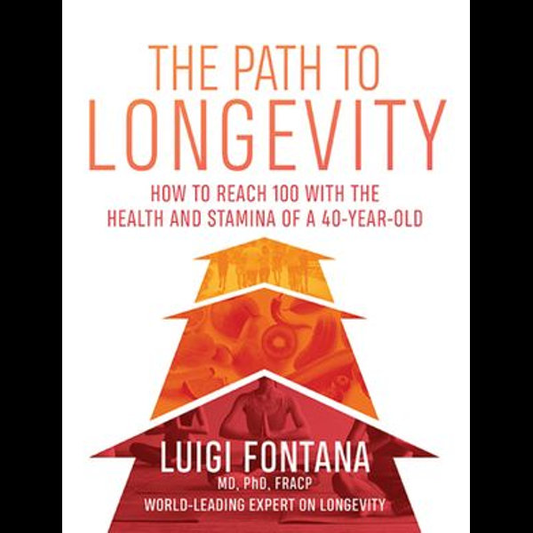 Path to Longevity - Luigi Fontana | Karta-nauczyciela.org