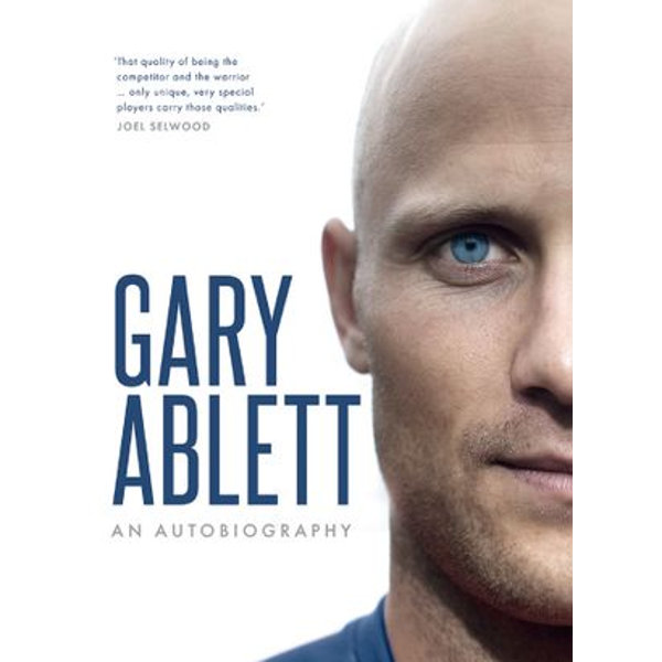 Gary Ablett - Gary Ablett   Karta-nauczyciela.org