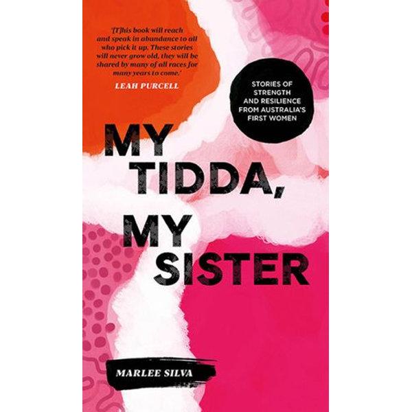 My Tidda, My Sister - Marlee Silva | 2020-eala-conference.org