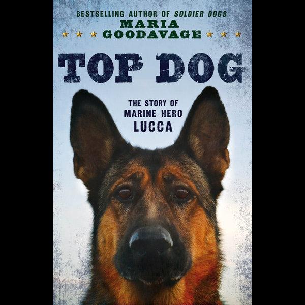 Top Dog - Maria Goodavage | Karta-nauczyciela.org