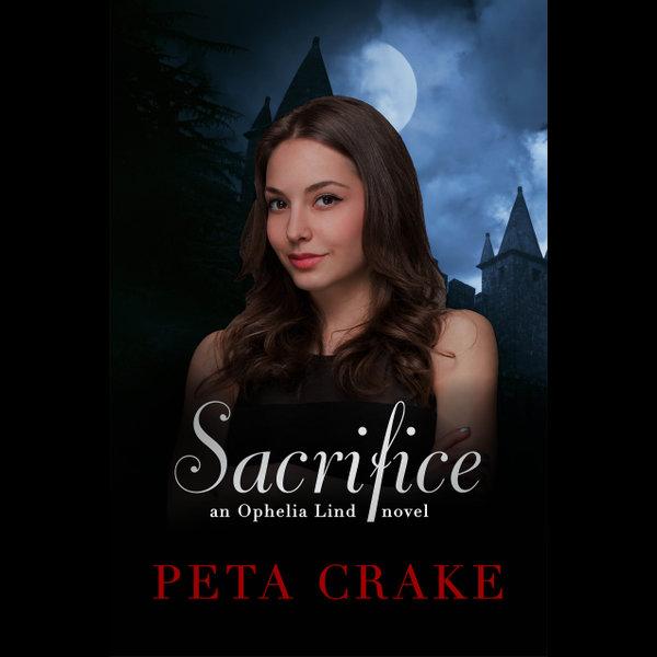 Sacrifice - Peta Crake | Karta-nauczyciela.org
