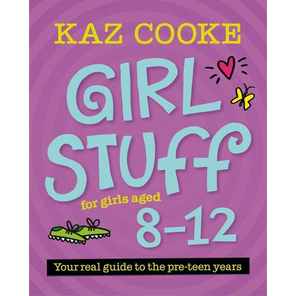 Girl Stuff 8-12 - Kaz Cooke | 2020-eala-conference.org