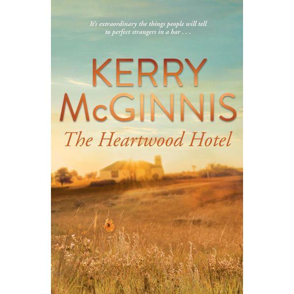 The Heartwood Hotel - Kerry McGinnis | Karta-nauczyciela.org