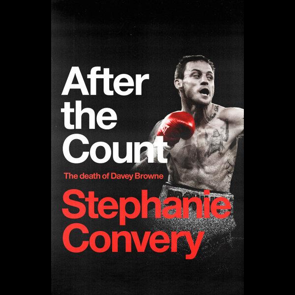 After the Count - Stephanie Convery | Karta-nauczyciela.org