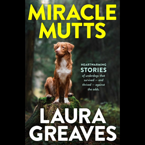Miracle Mutts - Laura Greaves | 2020-eala-conference.org