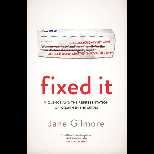 Fixed It - Jane Gilmore   2020-eala-conference.org