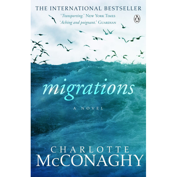 Migrations - Charlotte McConaghy   2020-eala-conference.org