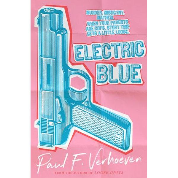 Electric Blue - Paul F. Verhoeven | 2020-eala-conference.org