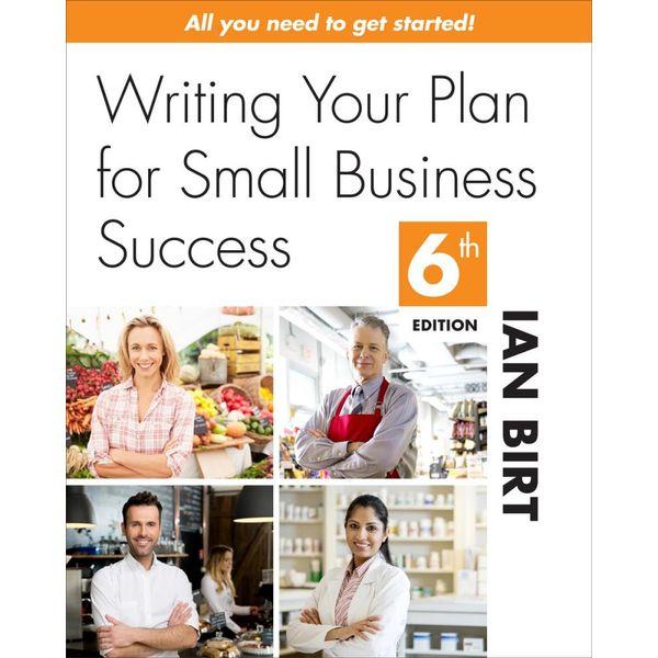 Business plan writing services australia