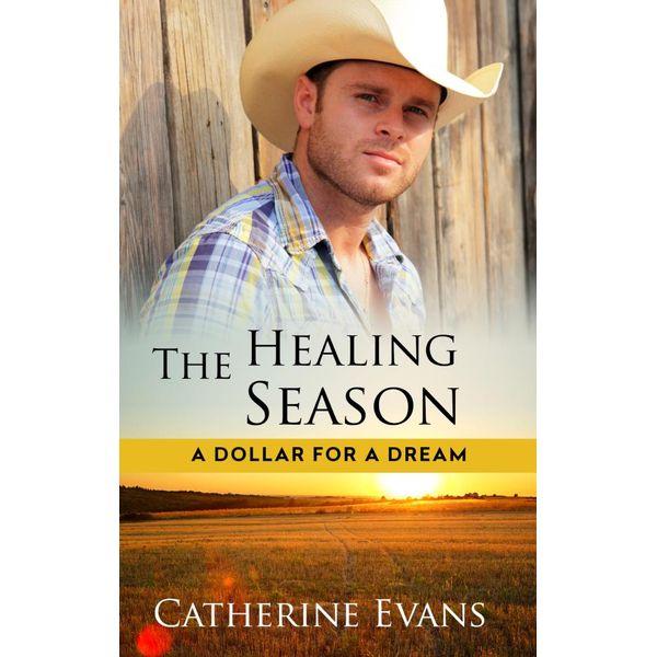 The Healing Season - Catherine Evans | Karta-nauczyciela.org