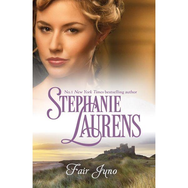 Fair Juno - Stephanie Laurens | Karta-nauczyciela.org