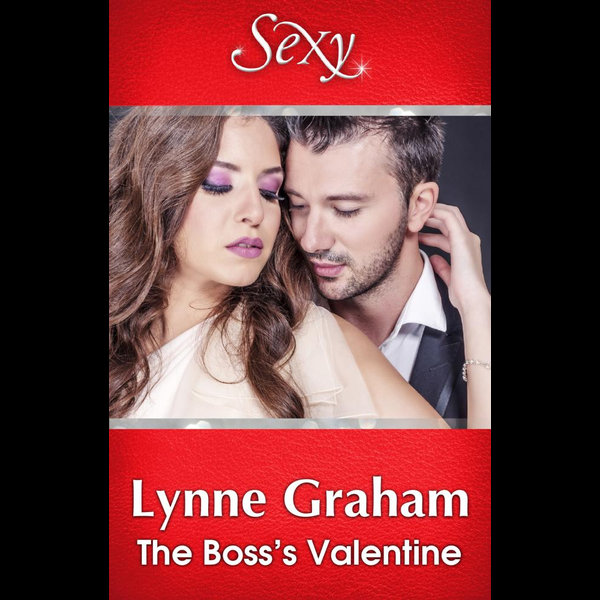 The Boss's Valentine - Lynne Graham | 2020-eala-conference.org