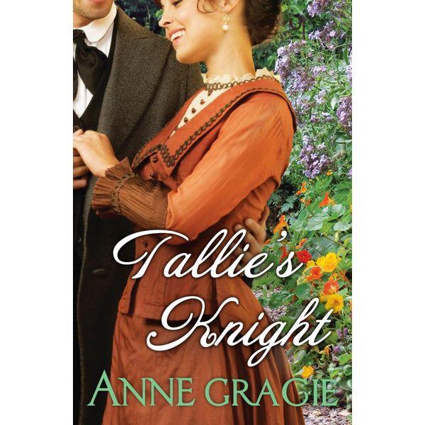 Tallie's Knight - Anne Gracie | Karta-nauczyciela.org