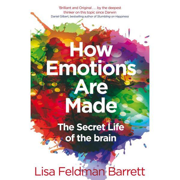 How Emotions Are Made - Lisa Feldman Barrett | Karta-nauczyciela.org