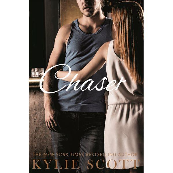 Chaser - Kylie Scott   Karta-nauczyciela.org