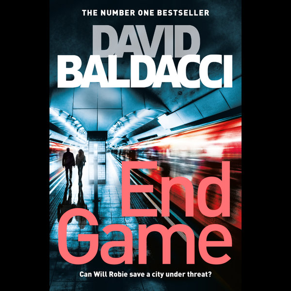 End Game - David Baldacci   Karta-nauczyciela.org
