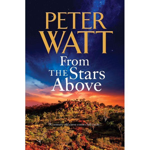 From the Stars Above - Peter Watt | Karta-nauczyciela.org