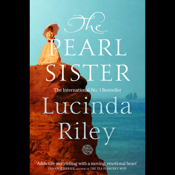 The Pearl Sister - Lucinda Riley | Karta-nauczyciela.org