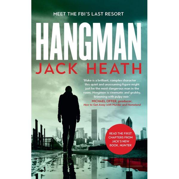 Hangman - Jack Heath | Karta-nauczyciela.org