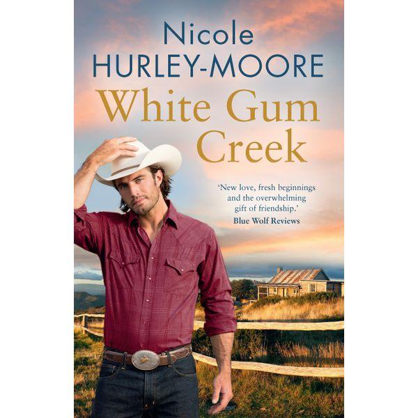 White Gum Creek - Nicole Hurley-Moore   Karta-nauczyciela.org