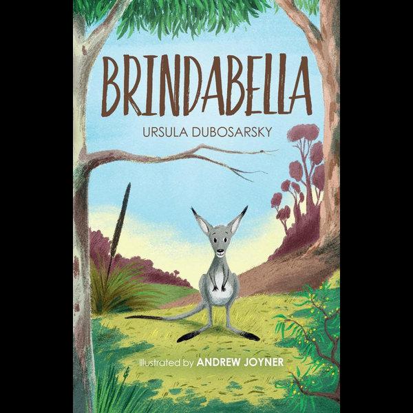 Brindabella - Ursula Dubosarsky, Andrew Joyner   Karta-nauczyciela.org