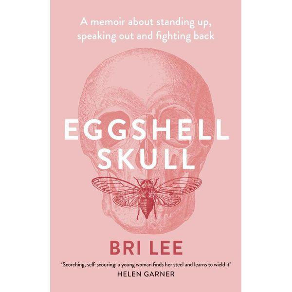 Eggshell Skull - Bri Lee | Karta-nauczyciela.org