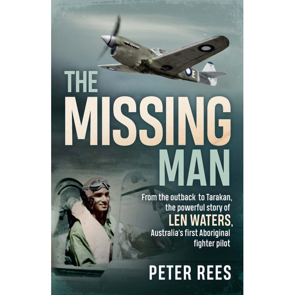 The Missing Man - Peter Rees | 2020-eala-conference.org