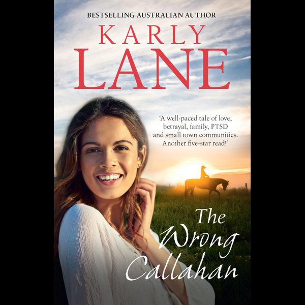 The Wrong Callahan - Karly Lane | Karta-nauczyciela.org