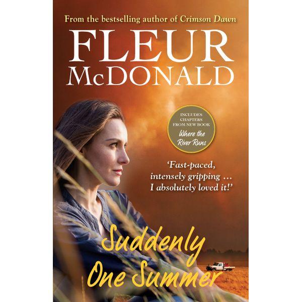 Suddenly One Summer - Fleur McDonald | Karta-nauczyciela.org